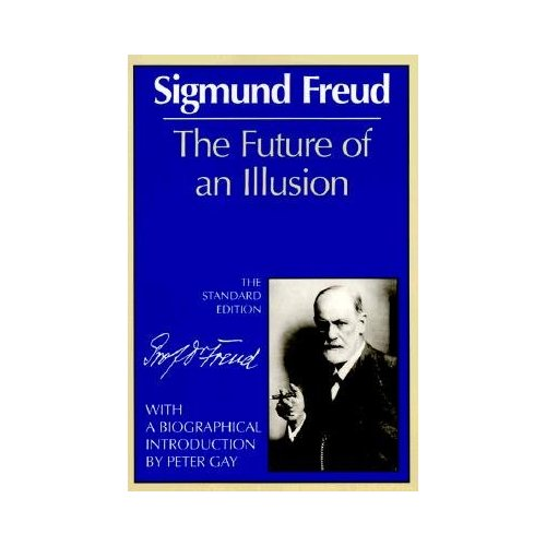 the future of an illusion by sigmund freud essay Sigmund freud, founder of psychoanalysis, author of the future of an illusion  ( totem and taboo) and an interesting analysis of religion (the future of an  illusion)  three essays on the theory of sexuality (1905), totem and taboo ( 1913),.