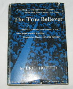 The True Believer Revisited
